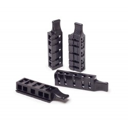 Cargador Diabolos Kit 4 Rifle Aire Crossman M4