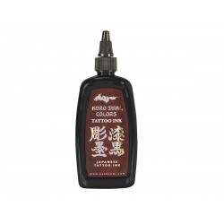 Tinta Kuro Sumi Tatto Doble Sumi Tribal Black