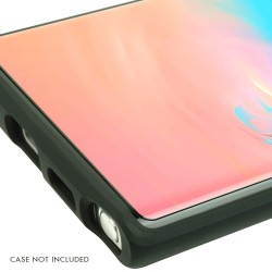Paquete con 2 Protectores para Cristal de Galaxy Note 10+ Plus IQ Shield